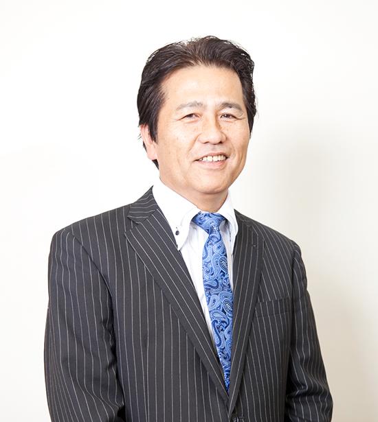 代表取締役 実松大輔